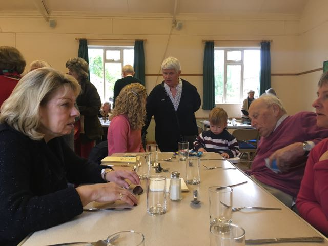 IMG 0081 Community Lunch 1st June 2016