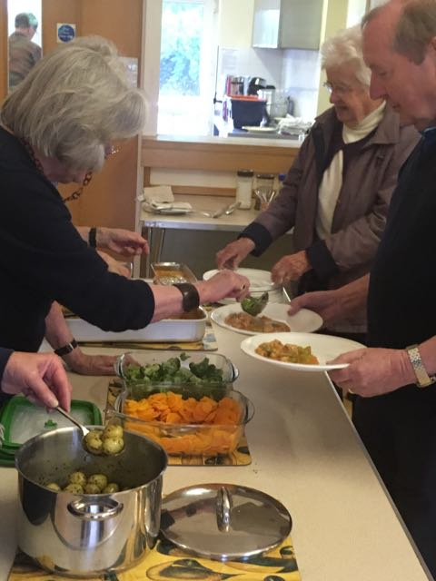 IMG 0088 Community Lunch 1st June 2016