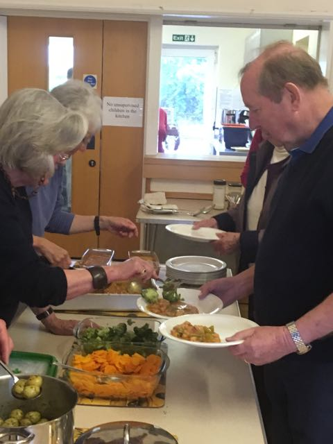 IMG 0089 Community Lunch 1st June 2016