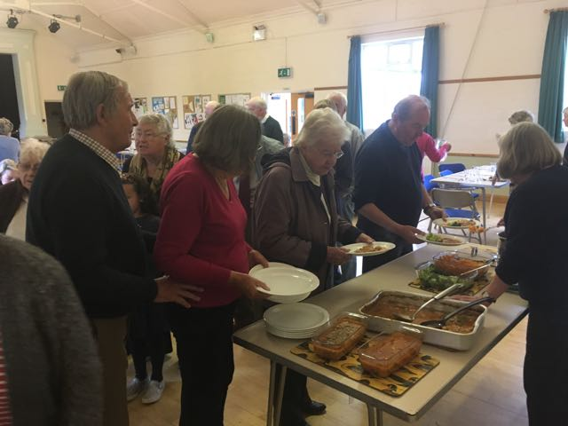 IMG 0090 Community Lunch 1st June 2016