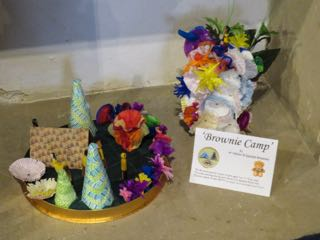 IMG 0211 rBrownie Camp St Ippolyts Flower Festival 28th May 2016