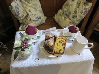 IMG 0220 rAfternoon Tea  Flower Festival 28th May 2016