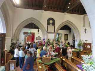 IMG 0241 rCrowded church Festival 28th May 2016