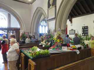 IMG 0244 rCrowded church Festival 28th May 2016