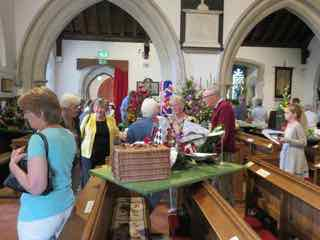 IMG 0246 rCrowded church Festival 28th May 2016