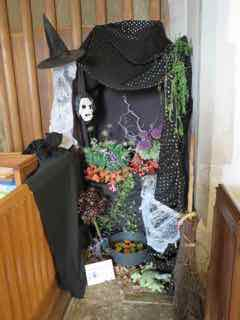 IMG 0252 rHalloween Party Flower Festival 28th May 2016