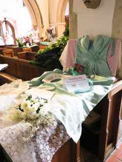 IMG 0254 rWedding Day Flower Festival 28th May 2016