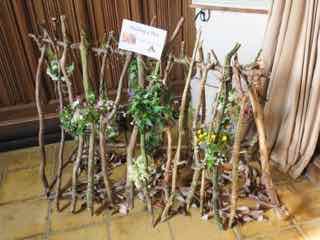 IMG 0256 rBuilding a Den Flower Festival 28th May 2016