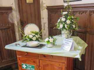 IMG 0257 rThe Staffordshire Potteries Flower Festival 28th May 2016