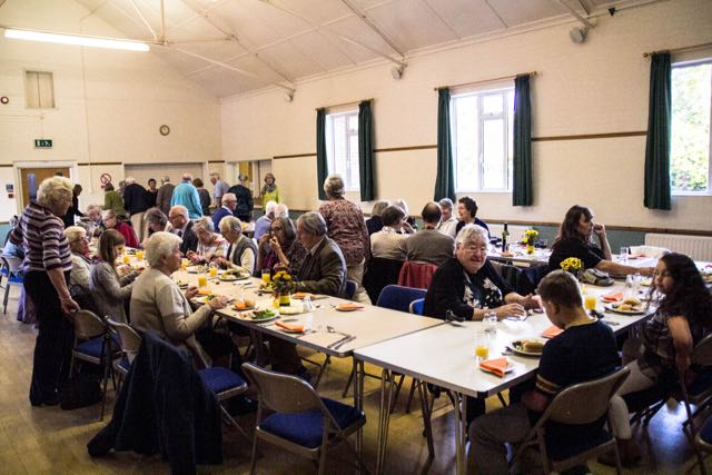 IMG 9537 Harvest Lunch  16th October 2016-9537