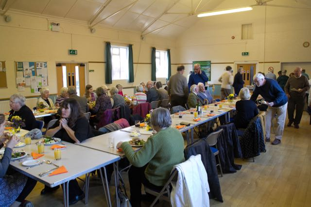 IMG 9542 Harvest Lunch 16th October 2016-9542