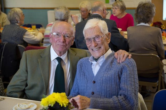 IMG 9557 Harvest Lunch 16th October 2016-9557