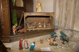 IMG 9688 St Ippolyts Church Crib Festival 2nd December 2017-9688