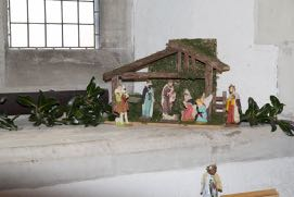 IMG 9702 St Ippolyts Church Crib Festival 2nd December 2017-9702