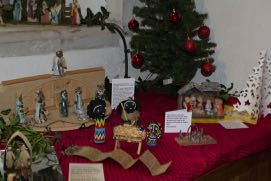 IMG 9703 St Ippolyts Church Crib Festival 2nd December 2017-9703