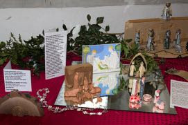 IMG 9704 St Ippolyts Church Crib Festival 2nd December 2017-9704