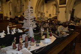 IMG 9708 St Ippolyts Church Crib Festival 2nd December 2017-9708