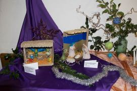 IMG 9711 St Ippolyts Church Crib Festival 2nd December 2017-9711