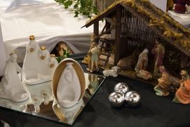 IMG 9716 St Ippolyts Church Crib Festival 2nd December 2017-9716