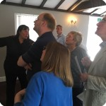 The Benefice Away Day June 2017