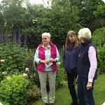 Open Gardens 14th June 2015
